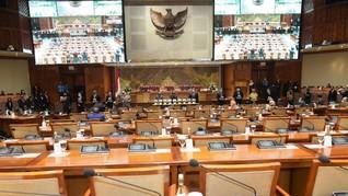 Pakar Ulas Peretasan Situs DPR Jadi 'Dewan Penghianat Rakyat'