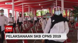 VIDEO: Tes SKB CPNS 2019
