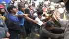 VIDEO: Ganti Untung Belum Dibayar, Eksekusi Tanah Lahan Ricuh