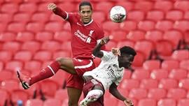 Tanpa Van Dijk, Liverpool Bakal Loyo di Liga Inggris