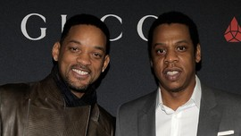 Will Smith dan Jay-Z Duet Bikin Serial Women of the Movement