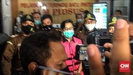 Kejagung: Andi Irfan Jaya Perantara Suap Djoktjan-Pinangki