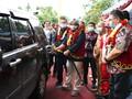 BPH Migas Resmikan BBM Satu Harga di Kabupaten Nias Barat