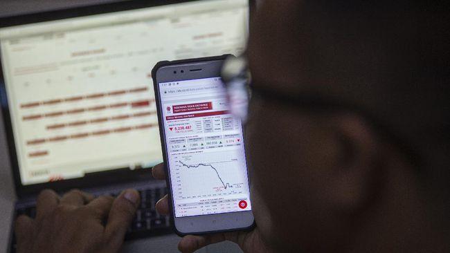 IHSG diprediksi menguat pada perdagangan Kamis (21/1), jelang pengumuman kebijakan suku bunga acuan Bank Indonesia (BI).