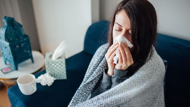 Memiliki sejumlah gejala yang mirip, apa perbedaan gejala sinusitis dan Covid-19?