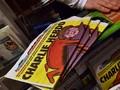 Demo di Turki Protes Penerbitan Ulang Kartun Nabi Muhammad