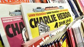 Majalah Charlie Hebdo Sebut Lawan Islamisme di Prancis