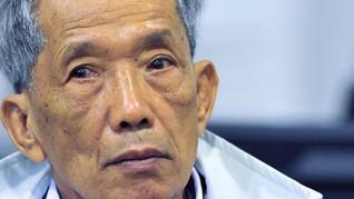 Mantan Kepala Penjara Khmer Merah Meninggal di Kamboja