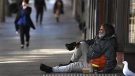787 Ribu Warga AS Ajukan Klaim Tunjangan Pengangguran