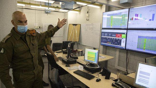 PM Israel, Benjamin Netanyahu, memberlakukan lockdown nasional selama dua pekan mulai Jumat (25/9) besok, untuk menghadapi gelombang kedua Covid-19.