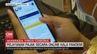 VIDEO: Pelayanan Pajak Secara Online Kala Pandemi