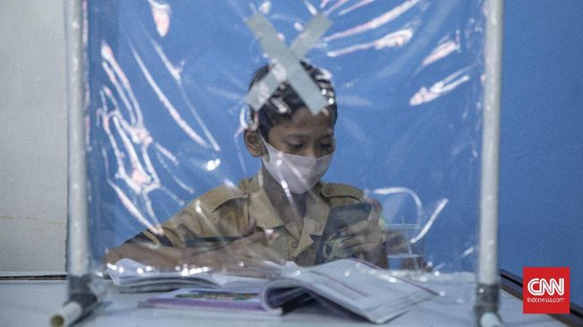 Ikatan Psikolog Klinis (IPK) Indonesia menyebut alasan psikologis pada anak tak dapat dijadikan alasan untuk membuka kembali pembelajaran tatap muka (PTM).