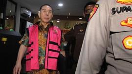 Djoko Tjandra Bakal Ajukan Eksepsi Terkait Kasus Surat Palsu