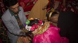64.211 Dispensasi Pernikahan Diberikan ke Anak di Bawah Umur