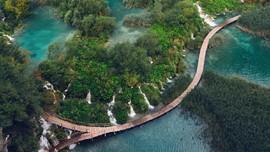 Taman Nasional 16 Danau Jadi Lokasi Konser Disclosure
