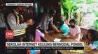 VIDEO: Sekolah Internet Keliling Bermodal Ponsel