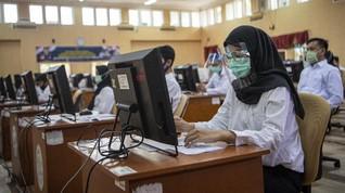 Hasil Seleksi CPNS 2019 dari Kemendag sampai Pemkot Tangsel