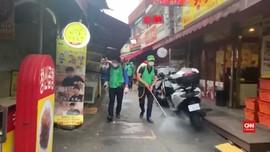VIDEO: Korea Selatan Bersiap Hadapi Gelombang Kedua Covid-19