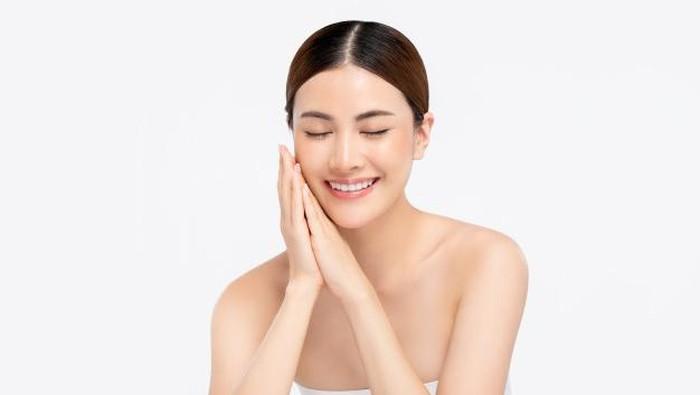 Rahasia Kulit Glowing dan Sehat Tanpa Perawatan dan Skincare Mahal