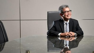 Inovasi BRI BRAIN Dorong Sunarso Jadi CEO Inovatif Terbaik