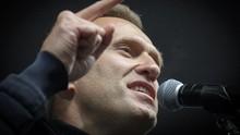 Kondisi Pengkritik Putin yang Mogok Makan di Penjara Memburuk