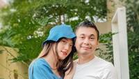 <p>Di kehamilan kedua ini, Anissa Aziza juga makin disayang suami nih. (Foto: Instagram @anissaaziza)</p>