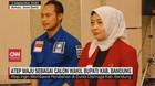 VIDEO: Atep Eks Persib Maju Jadi Calon Wakil Bupati Bandung