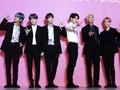 BTS Tak Menyangka Lagu Dynamite 'Meledak' Dua Pekan Beruntun