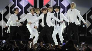 Pecinta K-Pop Roketkan Omnibus Law, Jadi Trending Topic Dunia
