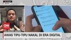 VIDEO: Awas Tipu-Tipu Nakal di Era Digital