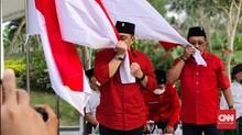 PDIP Klaim Jagoan di Pilkada Surabaya Unggul 6 Persen