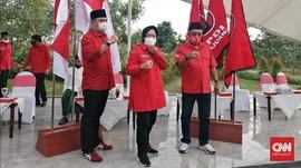 MK Tolak Gugatan Machfud Arifin, PDIP Soroti Jasa Risma