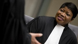 AS Sanksi Jaksa Mahkamah Internasional Usut Kejahatan Perang