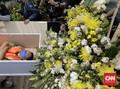 Pelanggar PSBB di Pasar Rebo Pilih Hukuman Masuk Peti Mati