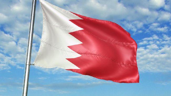 Sejumlah penduduk Bahrain menolak keputusan normalisasi hubungan diplomatik dengan Israel.