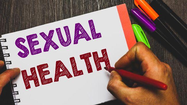 Kampanye Seks Sehat Dan Menyenangkan Di Tengah Pandemi Corona