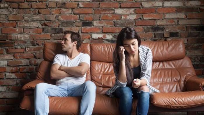 Jangan Diam Saja, Ini Dia Langkah Keluar dari Hubungan Toxic