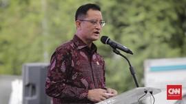 Mensos Tersangka Korupsi Bansos, Netizen Geram
