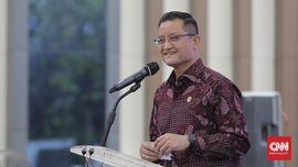 Mensos Juliari Segera Mengundurkan Diri dari Kabinet Jokowi
