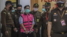 Hakim Tolak Eksepsi Perantara Suap Djoko Tjandra-Pinangki