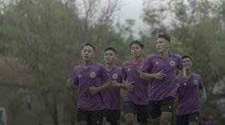 Tangan Besi Shin Tae Yong di Timnas Indonesia U-19