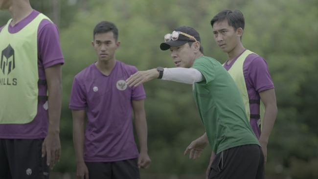 Timnas Indonesia U-19 akan melakoni laga uji coba lanjutan di Kroasia lawan Qatar di Stadion SRC Mladost, Cakovec, Kamis (17/9).