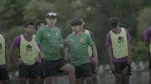 Rahasia Lemparan Maut Pratama Arhan di Timnas Indonesia U-19