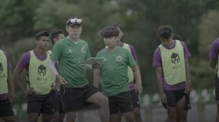Timnas Indonesia U-19 Alami Kemajuan Pesat di Kroasia