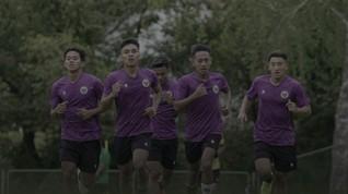 Tiga Lawan Timnas Indonesia U-19 di Piala Asia