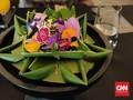 Memboyong Ubud ke Jakarta Lewat Kuliner