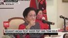 VIDEO: Megawati Ancam Pecat Kader PDIP yang Tidak Solid