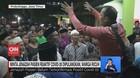 VIDEO: Warga Ricuh Minta Jenazah Reaktif Covid-19 Dipulangkan