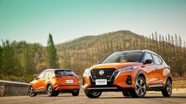 Nissan Kicks e-Power, Mobil Listrik yang Perlu Isi Bensin