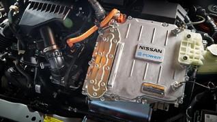 Nissan Todong Pemerintah Bangun Infrastruktur Mobil Listrik